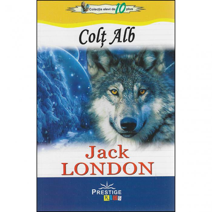 Colt Alb [0]