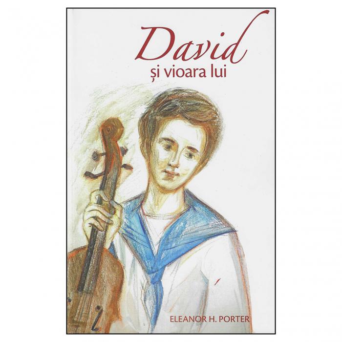 David și vioara lui [0]