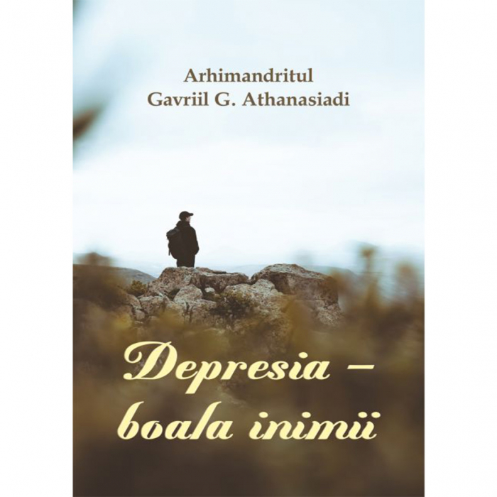 Depresia – boala inimii [0]