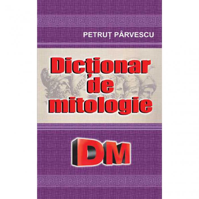 Dictionar de mitologie [0]