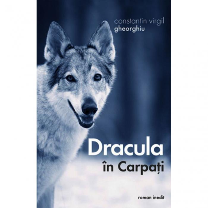 Dracula în Carpați [0]