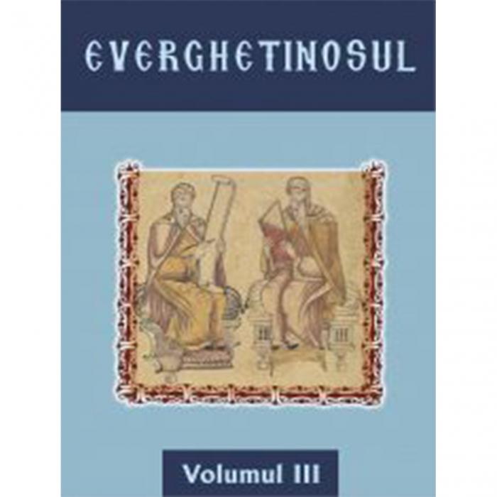 Everghetinosul Volumul III [0]
