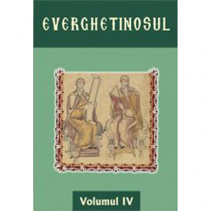 Everghetinosul Volumul IV [0]