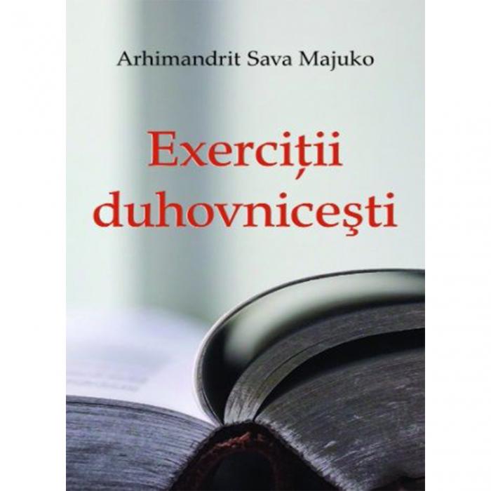 Exerciţii duhovniceşti [0]