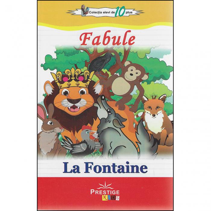 Fabule [0]