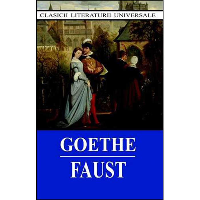 Faust [0]