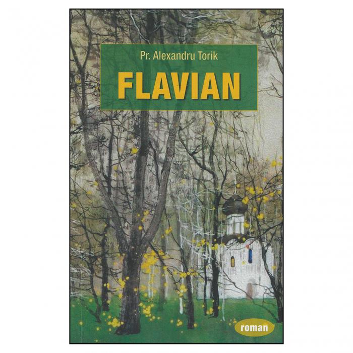 Flavian. vol. 1 [0]