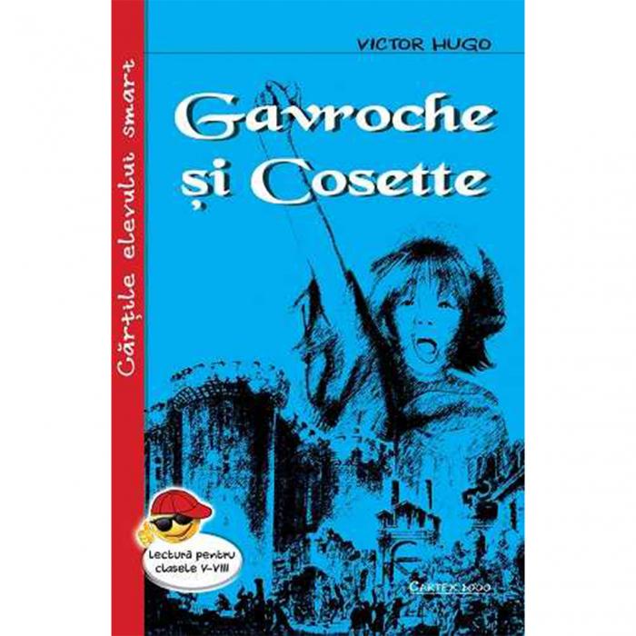 Gavroche și Cosette [0]