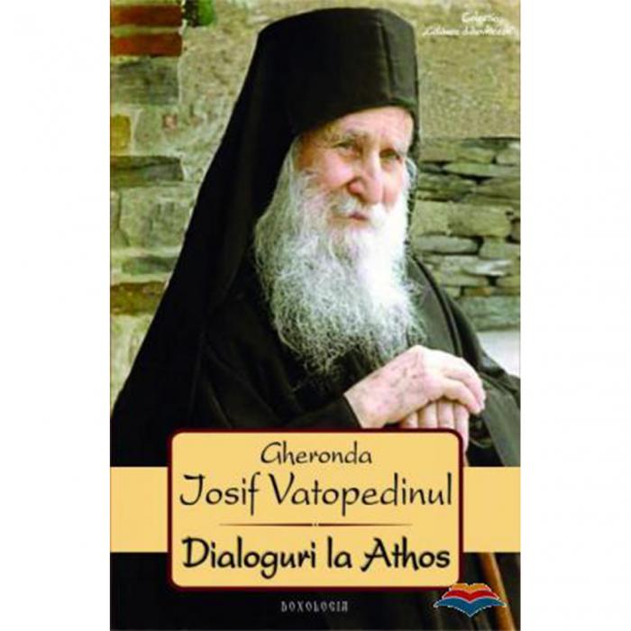 Dialoguri la Athos [0]