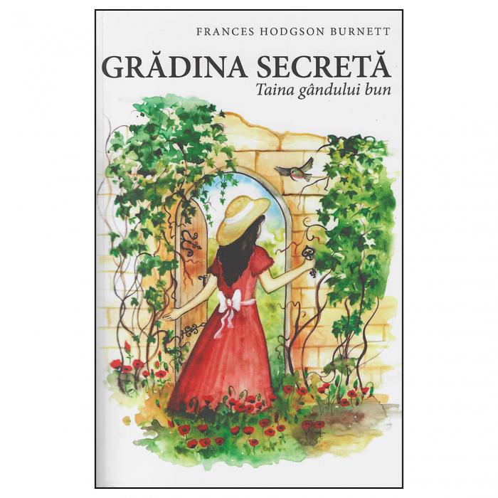 Grădina secretă [0]