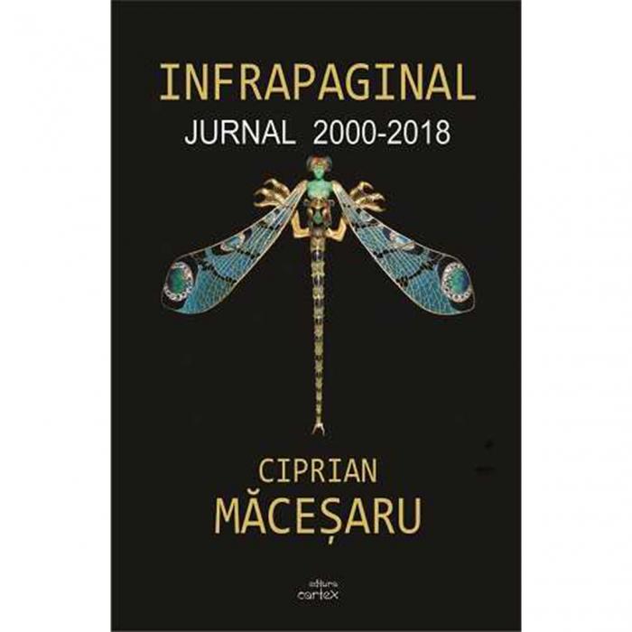 Infrapaginal. Jurnal 2000-2018 [0]