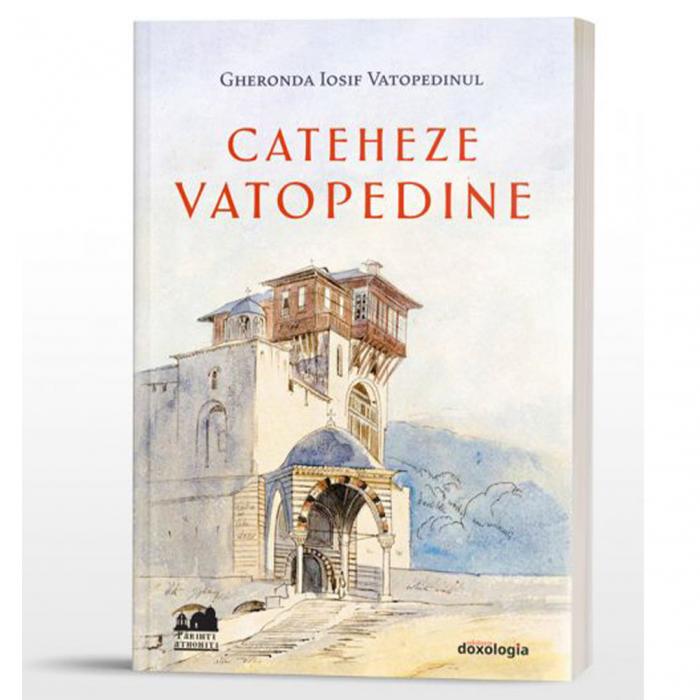 Cateheze vatopedine [0]