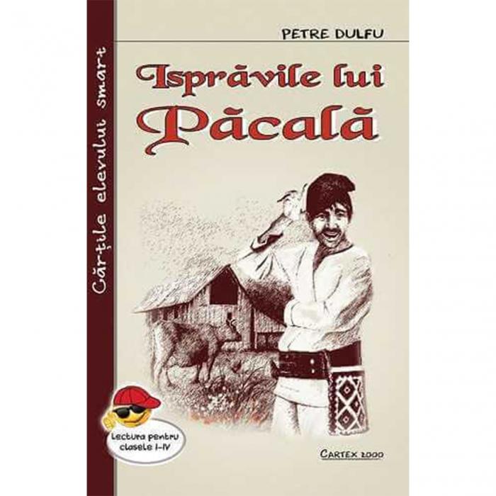 Ispravile lui Pacala [0]