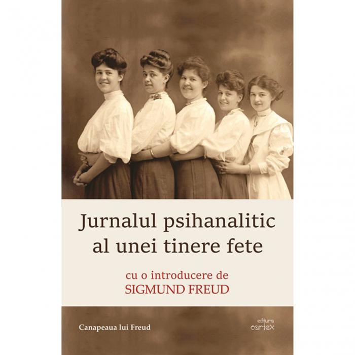 Jurnalul psihanalitic al unei tinere fete [0]