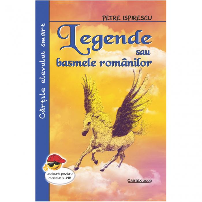 Legende sau basmele romanilor [0]