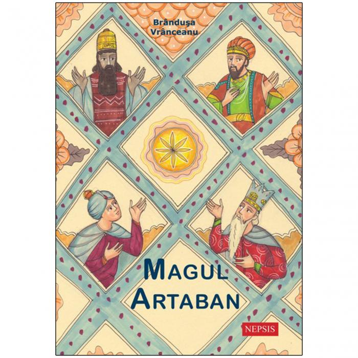 Magul Artaban ( contine CD audio ) [0]