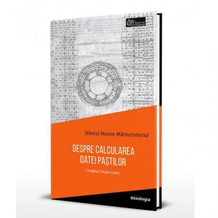 Despre calcularea datei Paştilor. Comput bisericesc [0]