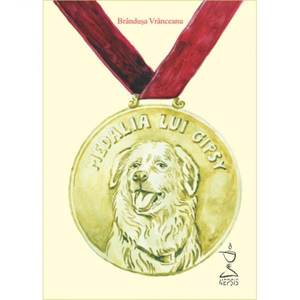 Medalia lui Gipsy [0]