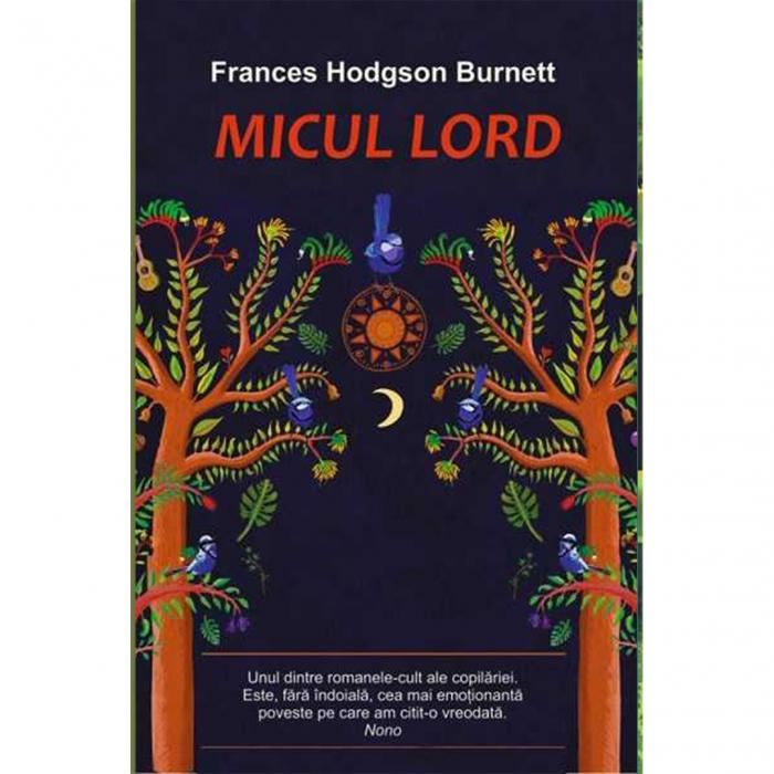 Micul lord [0]