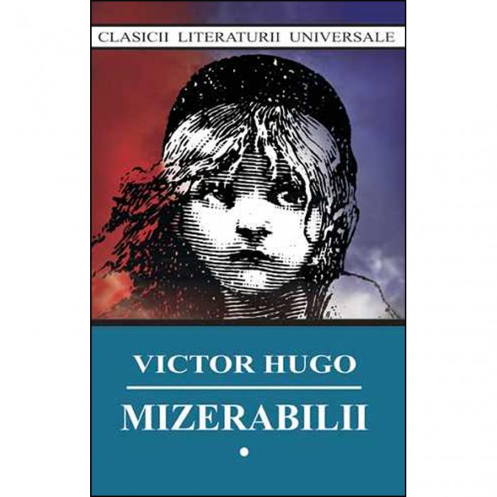 Mizerabilii ( 3 volume ) [0]
