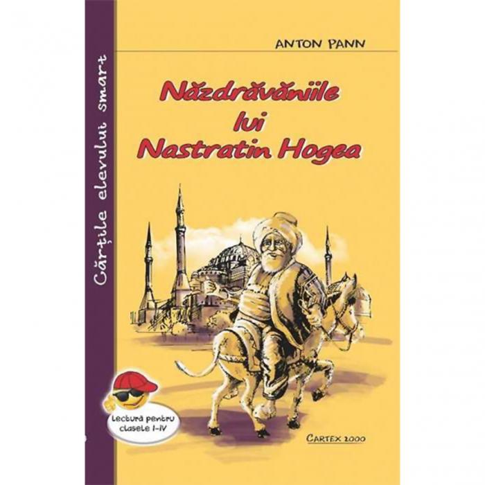 Năzdrăvăniile lui Nastratin Hogea [0]