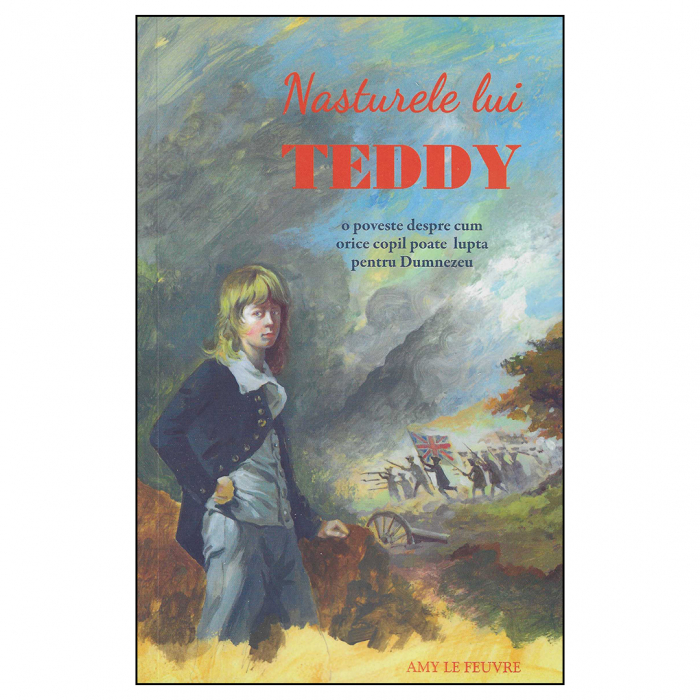 Nasturele lui Teddy [0]