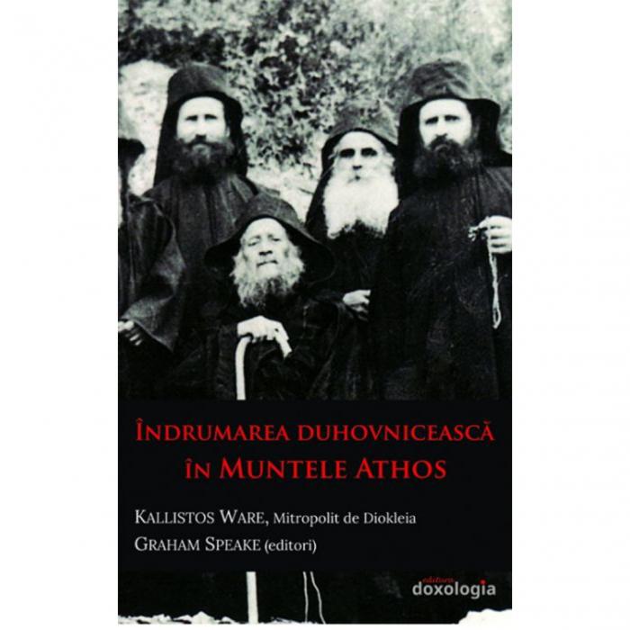 Îndrumarea duhovnicească în Muntele Athos [0]