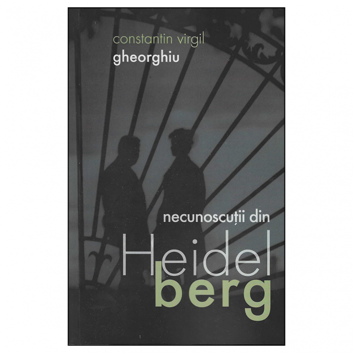 Necunoscuţii din Heidelberg [0]