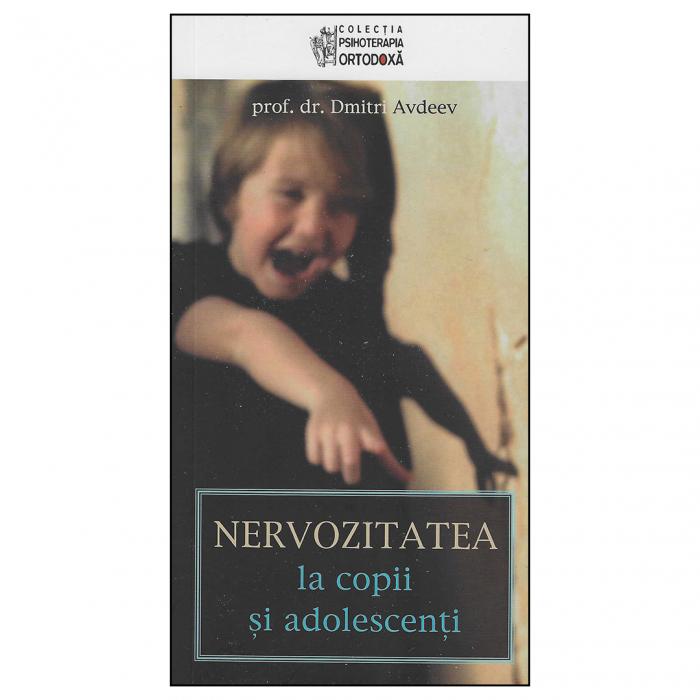 Nervozitatea la copii și adolescenți [0]