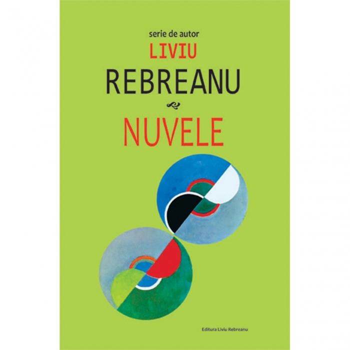 Nuvele - Liviu Rebreanu [0]