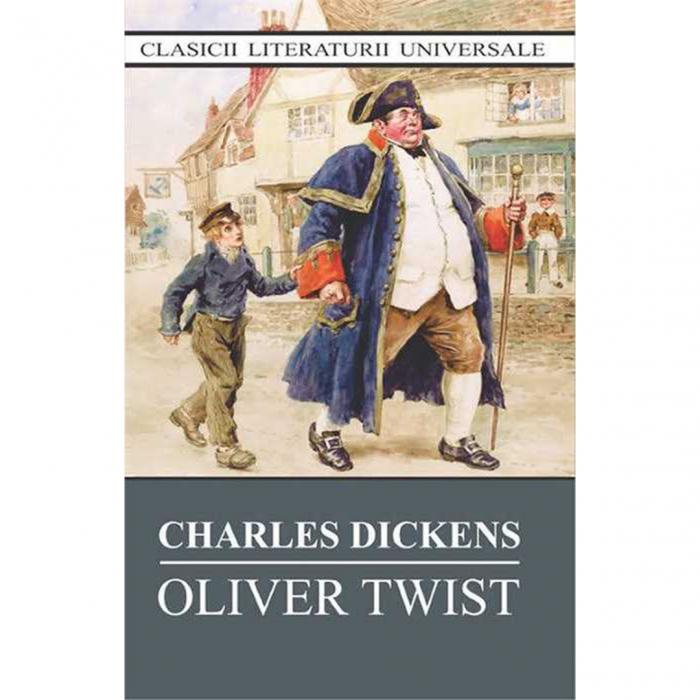 Oliver Twist [0]