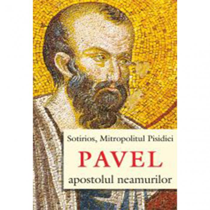 Pavel, apostolul neamurilor [0]