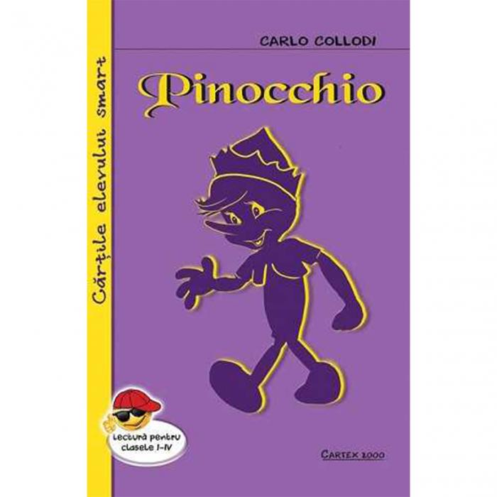 Pinocchio [0]