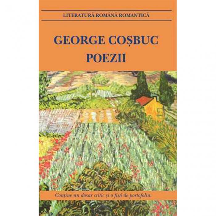 Poezii - George Coșbuc [0]