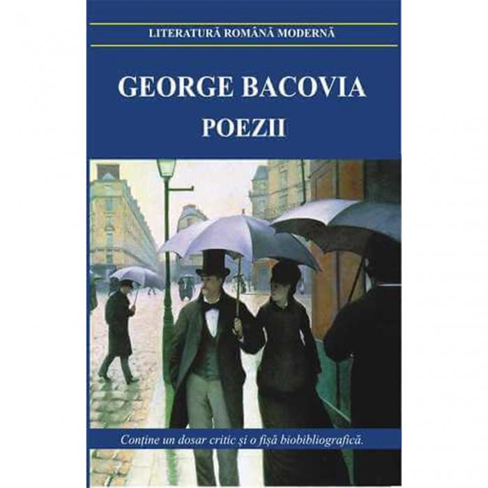 Poezii - George Bacovia [0]
