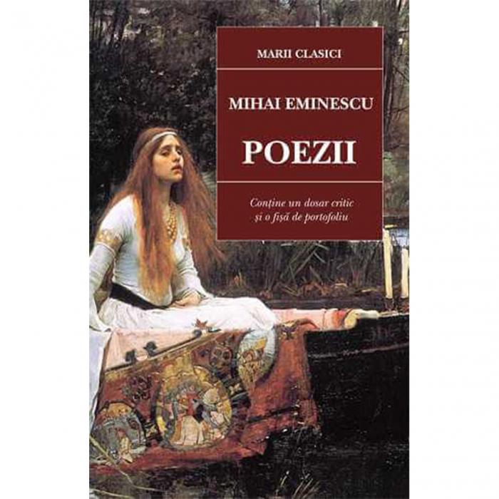 Poezii - Mihai Eminescu [0]