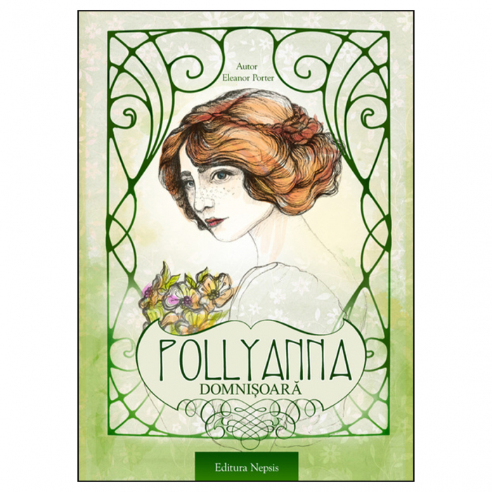 Pollyanna domnişoară [0]