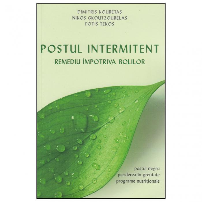 Postul intermitent. Remediu împotriva bolilor [0]