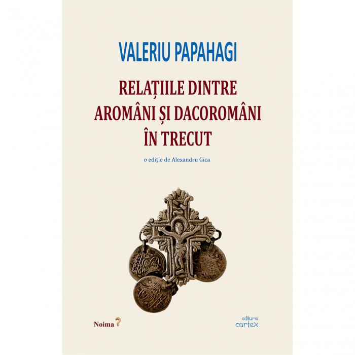 Relațiile dintre aromâni și dacoromâni în trecut [0]