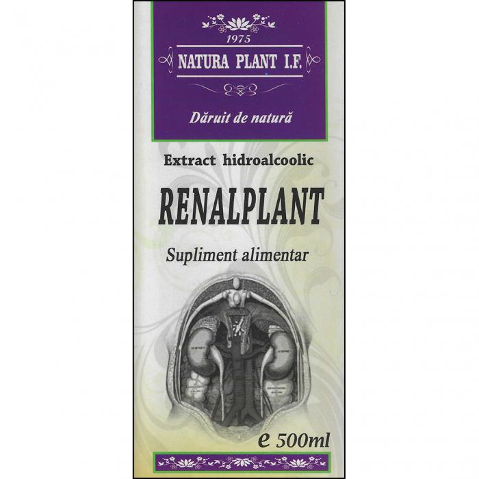 Extract Renalplant 500ml [0]