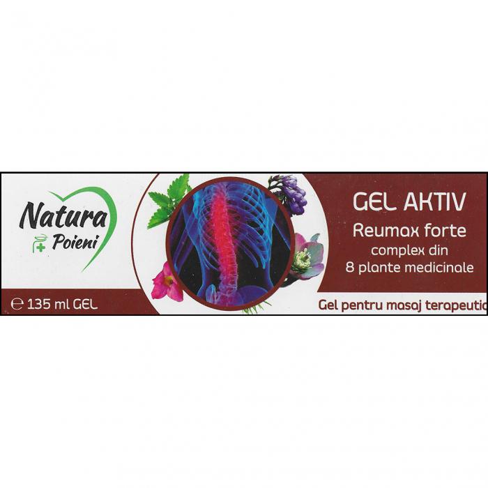 Reumax forte (Reuma Calm Gel) 135 ml [0]
