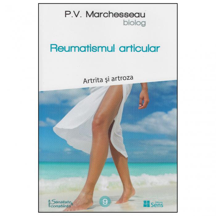 Reumatismul articular. Artrita și artroza [0]