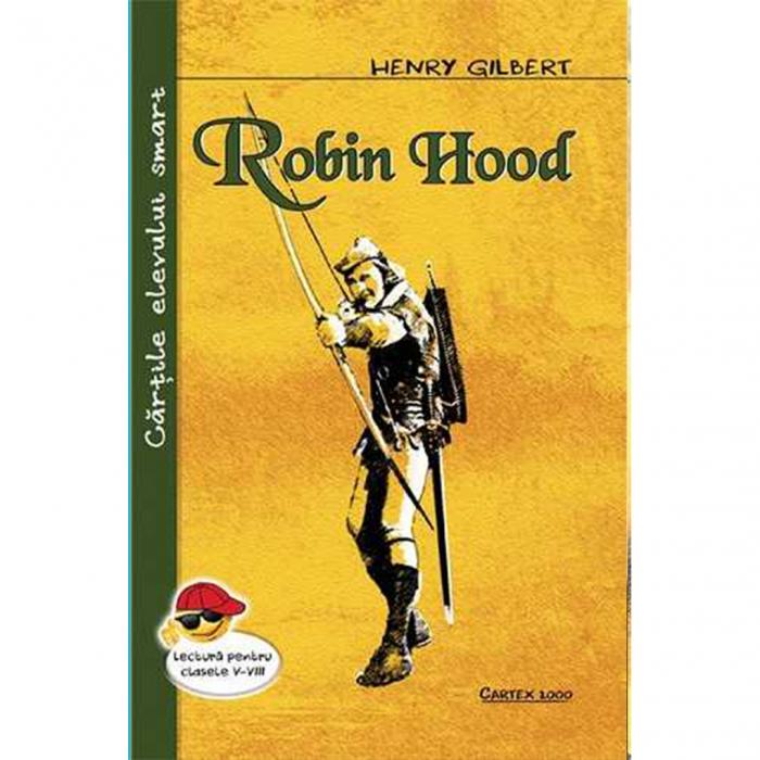 Robin Hood [0]