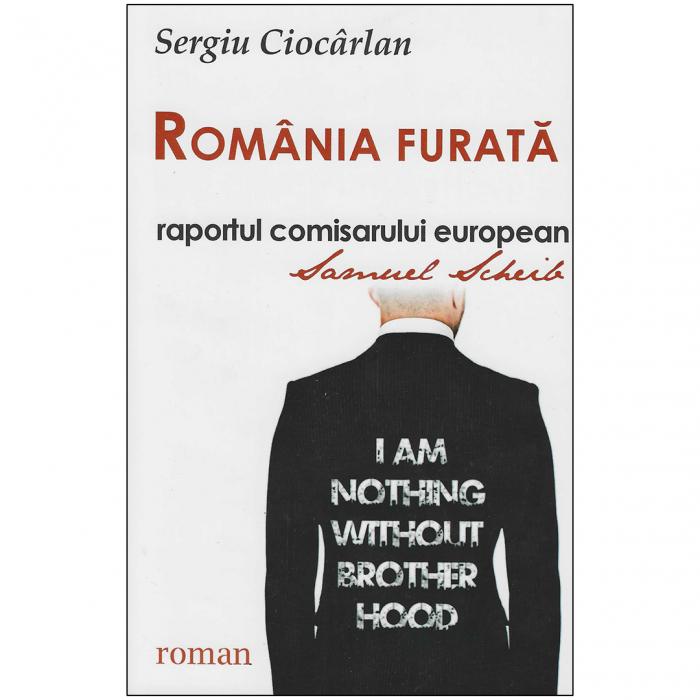 România furată raportul comisarului european [0]