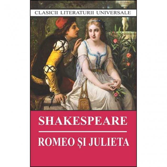 Romeo si Julieta [0]