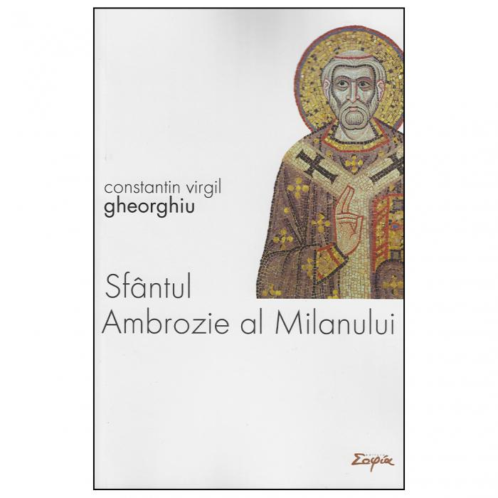 Sfântul Ambrozie al Milanului [0]