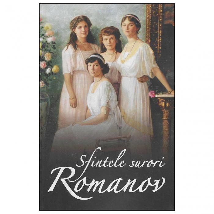 Sfintele surori Romanov [0]
