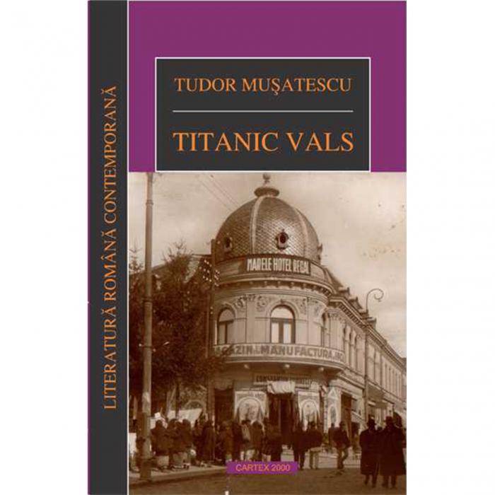 Titanic vals [0]