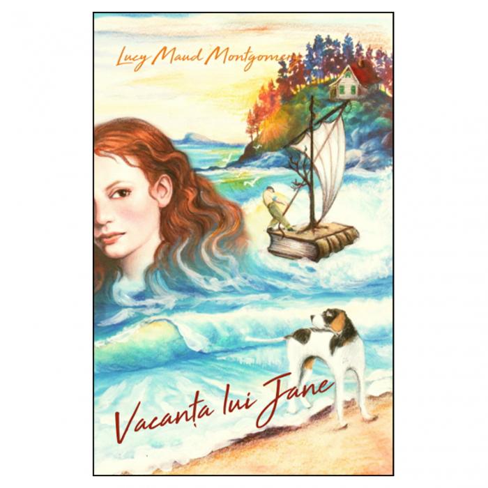 Vacanța lui Jane [0]