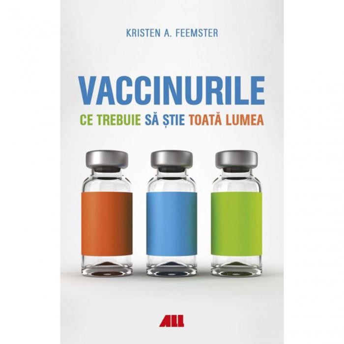 Vaccinurile. Ce trebuie să știe toată lumea [0]